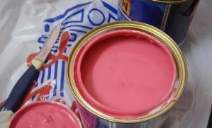 pinkpaint